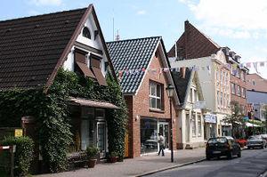 catharinenstrasse 64 cuxhaven